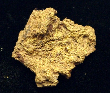 colorado gold nuggets